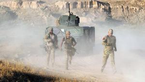 محلل شؤون الإرهاب لدى CNN: معركة الفلوجة طويلة ومكلفة وأشك بقدرة الحكومة على الإمساك بالمنطقة