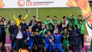 العراق يسعى لتكرار إنجاز عام 2004 في أولمبياد ريو