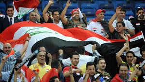 العراق يلتقي بالدنمارك في أولمبياد ريو