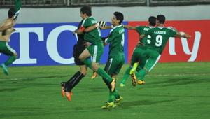 العراق يحقق لقب كأس العالم للناشئين للمرة الأولى