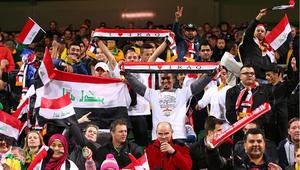 رفع الحظر عن الملاعب العراقية والسماح بإقامة مباريات ودية عليها