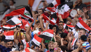 العراق يستضيف الأردن في البصرة بعد رفع الحظر عن ملاعبه
