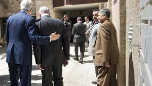 الرئاسة العراقية تدعو البرلمان للانعقاد.. هل هي أول خطوة لتشكيل حكومة جديدة؟