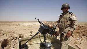 """الجيش يؤكد تطهير تكريت من """"داعش"""".. وشهود عيان: ما من أثر للقوات الحكومية"""