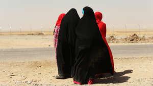 """قرار """"داعش"""" قد يؤثر على 4 ملايين فتاة وامرأة في الموصل"""