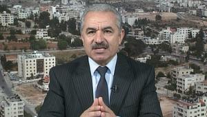 محمد اشتية مستشار رئيس السلطة الوطنية الفلسطينية