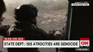 """البنتاغون يكشف مقتل جندي أمريكي إثر هجوم صاروخي لـ""""داعش"""" على قاعدة عسكرية بالعراق"""