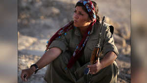"""قانون كردي يمنح المساواة للنساء.. تلقى هذه الضربة يا تنظيم """"داعش""""!"""