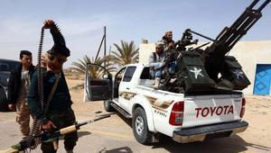 """مقتل 11 عنصرا من """"داعش"""" في ليبيا والجزائر على يد قوات عسكرية"""
