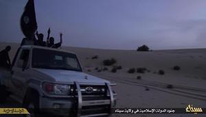 خبير بالإرهاب لـCNN: داعش ينمو بمصر والطوارئ محاولة للإمساك بزمام الأمور