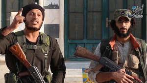 ثالث أمريكي يعتقل خلال أسبوع بتهمة مبايعة داعش والبغدادي والتحضير لهجوم داخل أمريكا