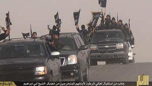 جنرال أمريكي لـCNN: داعش عدو يجيد التفكير الاستراتيجي ويذكرني بألمانيا النازية ويهاجم الأشوريين ليحمي الموصل