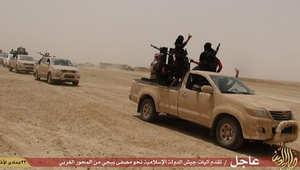 جهادي سابق لـCNN: داعش تريد السيطرة على أفغانستان والإمساك بالسلطة تحت مزاعم الخلافة