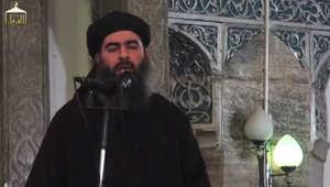 بعد أنباء عن ظهوره بخطبة الجمعة في الموصل وإمكانية تسلمه قيادة داعش ميدانياً.. من هو أبوالعلاء العفري؟