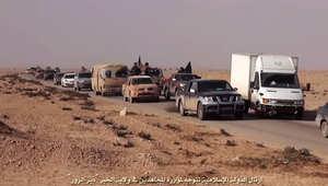 ناشطون: داعش يفجر أضرحة مشايخ الطريقة الرفاعية الصوفية بديرالزور وينقل رفات من أحد القبور