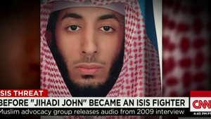 """محامي والد اموازي: لا أدلة تربط بين محمد و""""جزار داعش"""".. وأتنحى عن الوكالة لأسباب شخصية"""
