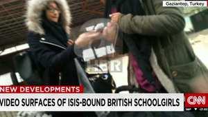 """تقرير: مراهقتان بريطانيتان جذبتهما """"مستقطبة عرائس داعش"""" أقصى محمود.. تتزوجان من مقاتلين بالتنظيم"""