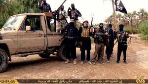 """العبادي يتصل بولي العهد السعودي بعد هجوم عرعر.. ووزير دفاعه يعد بـ""""معركة فاصلة"""" في الموصل"""