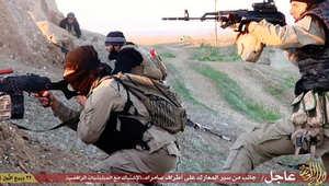 مسؤول يمني لـCNN: تنظيم داعش دخل إلى 3 محافظات يمنية وبدأ يتنافس بعنف مع القاعدة