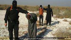 جنرال أمريكي لـCNN: داعش يعاني خسائر استراتيجية وأستبعد التدخل البرّي الأردني