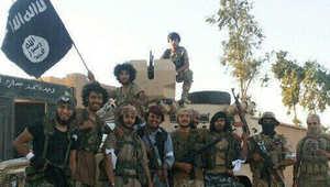 أوباما: من المبكر الحديث عن انتصار على داعش.. وهدفنا بسوريا ليس حل الصراع برمته