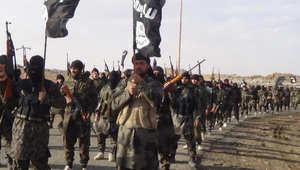 اعتقال 8 أمريكيين خلال 10 أيام كانوا بطريقهم للالتحاق بداعش