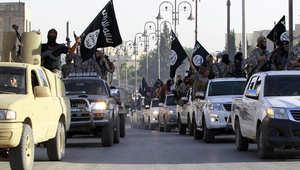 داعش يسيطر على أحياء بالحسكة ويهاجم كوباني بعد أيام من التراجع أمام القوات الكردية قرب الرقة