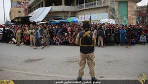 """العراق: مؤتمر سني لأحكام """"أهل الكتاب والسبايا"""" ردا على داعش.. والمحققون بسقوط الموصل قد يستدعون الما"""