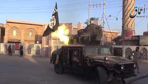 الرمادي وهجمات باريس والاحتفاظ بالموصل مقابل خسارة أبوسياف وتكريت وكوباني: هل يربح داعش الحرب أم يخس