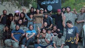 سيئول ترجح تسلل مراهق إلى سوريا لمبايعة داعش ليكون أول كوري بالتاريخ يدخل تنظيما إسلاميا متشددا