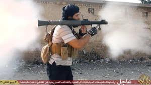 محلل أمريكي يشرح لـCNN أسباب عدم تدمير داعش لآثار تدمر: التنظيم يعرض نفسه بديلا للأسد ويطمئن سائر المدن
