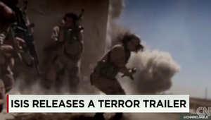 """مخرج محترف لـCNN: داعش يقلّد هوليوود بألف دولار فقط.. هدف أفلامه بث الرعب وتجنيد الشباب عبر """"الأكشن"""""""