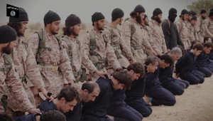 """محللون غربيون لـCNN: داعش """"وحش جريح"""" وفيديوهات الإعدام الوحشي ستتوالى بكثافة"""