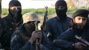 """سعوديون يتحدون داعش بأنغام """"يا عاصب الراس وينك"""": دفاع عن محمد بن نايف وتوعّد """"الخليفة"""" والحور العين"""