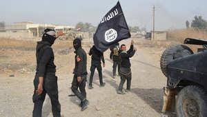 """""""داعش"""" يعرض رهينتين للبيع بـ""""عرض لفترة محدودة"""""""