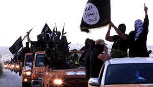"""هل أصبحت ليبيا """"قِبلة"""" مسلحي """"داعش""""؟.. إفتاء مصر تجيب.."""
