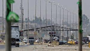 """تقرير يكشف متورطين بـ""""سقوط الموصل"""" في قبضة """"داعش"""""""