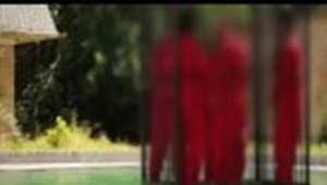 "فيديو لـ""داعش"" يظهر إعدام 14 ""جاسوساً"" حرقا وغرقا"