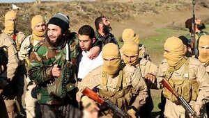 """بعد """"أسر"""" داعش لطيار أردني.. الملك يلتقي رئيس الأركان والجيش يدعو الإعلام إلى """"الوقوف مع الوطن"""""""