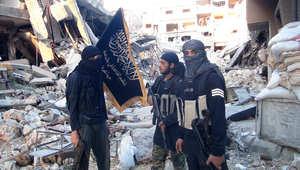 """معارك بين """"داعش"""" وقوات النظام وتفجير 3 """"مفخخات"""" بشمال سوريا"""