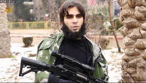 """فيديو جديد منسوب لتنظيم """"داعش"""" يتوعد بهجمات جديدة ضد """"الطواغيت"""" في """"كل أوروبا"""" وأمريكا"""