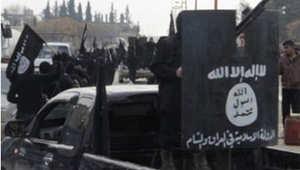 مليشيات الدولة الإسلامية في العراق والشام