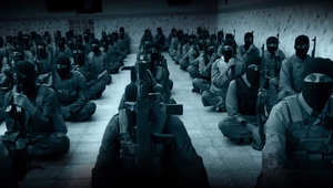 داعش يتقدم بسوريا والعراق رغم أسابيع من القصف الدولي.. وهيغل متأكد من سيطرة الجيش العراقي على بغداد