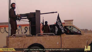جنرال أمريكي لـCNN: جهات ميدانية تحدد للطائرات الأمريكية أهداف داعش بكوباني والتنظيم غيّر نوعية قتاله