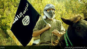 """محلل أمريكي: البغدادي """"شيطان نعرفه"""" ولا يجب التعجل بقتله.. وواشنطن قد تجد نفسها مضطرة للتدخل لمنع سقوط بغداد"""