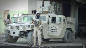 """مسؤولون أمريكيون: """"داعش"""" يطمح للهجوم على أمريكا ولكن لا يقدر على ذلك"""