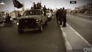 مختص بشؤون الأمن والإرهاب لـCNN: ألف أوروبي بصفوف داعش واستخبارات الغرب لم تخترق التنظيم
