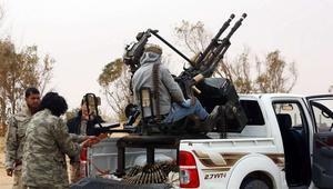 داعش وبوكو حرام يستغلان الفوضى الليبية لسنّ تحالف جهادي يهدّد المنطقة