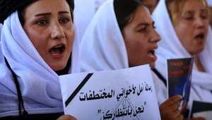 """مغربي يقود حملة لتحرير الأطفال من استعباد """"داعش"""""""