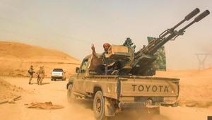 مسؤول أمريكي يكشف: نقصف قنوات تواصل داعش بقنابل السيبر.. والتنظيم بوضع لا يُحسد عليه